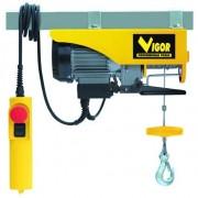 Paranco elettrici vigor art.125 max-kg.250