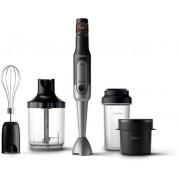 Пасатор, Philips Viva Collection, ProMix, 800W, SpeedTouch, Чаша за из път, чаша за супа (HR2655/90)