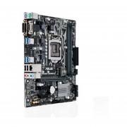 ASUS PRIME Profesional B250M-K Desktop Motherboard B250 El Zócalo LGA 1151 32G Negro Y Plata