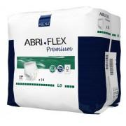 Abri Flex Premium vel. L0 absorpční kalhotky 14 ks
