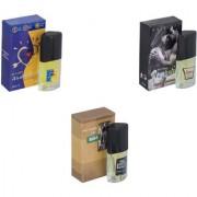 Carrolite Combo ILU-Romantic-The Boss Perfume