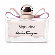 Salvatore Ferragamo Signorina Eau De Perfume Spray 100ml