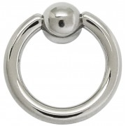 Ball Closure Ring 8 mm x 12 mm