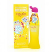 Moschino Hippy Fizz eau de toilette para mulheres 50 ml