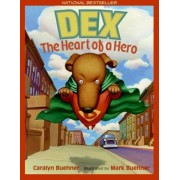 Dex: The Heart of a Hero, Paperback