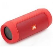 JBL Głośnik mobilny JBL Charge 3 Czerwony Wodoodporny IPX7