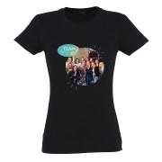 YourSurprise T-shirt - Femme - Noir - S