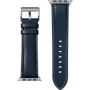 Laut Oxford Strap (Watch 42/44 mm) - Ljusbrun