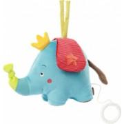 Jucarie muzicala - Elefantel jucaus