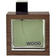 Dsquared2 He Wood Rocky Mountain Eau de Toilette para homens 100 ml