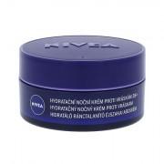 Nivea Anti Wrinkle + Moisture noćna krema protiv bora 50 ml za žene