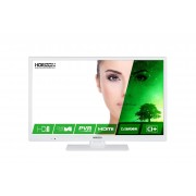 Televizor LED Horizon 24HL7121H, 61 cm, HD Ready, Slot CI+, Hotel TV Mode, Alb