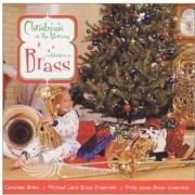 Video Delta V/A - Christmas In The Morning-Celeb - CD