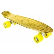Novi inovativan dizajn Penny skejta GOLD