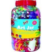 Set Creativ Galt Art Jar