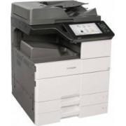 Multifunctionala Laser Monocrom Lexmark MX910DE Retea Fax A3