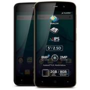 Smartphone Allview P6 Plus, memorie 8 GB, ram 2 GB, 5 inch, Android 6.0 Marshmallow