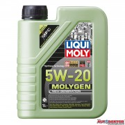 Molygen New Generation 5W-20 spec. motorolaj 1l