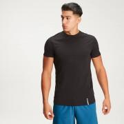 MP Men's Luxe Classic Crew T-Shirt - Black - XS