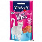 Vitakraft Cat Yums - Ser, 3 x 40 g