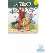 3-6 Ani - La Zoo