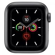 Apple Watch Series 5 (Cel) SOLAMENTE CUERPO, Aluminio En Gris Espacial, 40mm, A