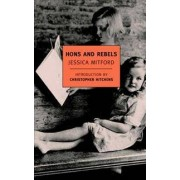 New York Review of Books Hons and Rebels