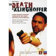 Video Delta Adams-woolcock - death of klinghoffer - DVD