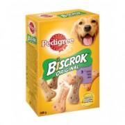 PEDIGREE hrana za pse, Biscrok 500g 520144