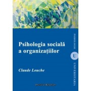 Psihologia sociala a organizatiilor