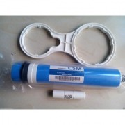 RO 1 pc. Membrane CSM 100 GPD+450ml FR(White)+Multi Spanner Used In All Type OF R.o Water Purifier