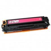 HP Toner Compatível HP CB543A Magenta