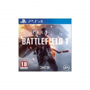 Juego Battlefield 1 Ps4 Original Sellado