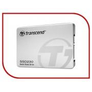 Жесткий диск 512Gb - Transcend TS512GSSD230S