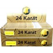 Betisoare parfumate 24 Karat