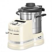 kitchenaid Robot cuiseur Cook Processor Artisan crème 1500 W 5KCF0104EAC 5 kitchenaid