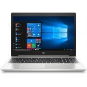 ProBook 450 G7 UMA i5-10210U 15.6 FHD AG UWVA 250 HD 8GB 1D DDR4 2666 256GB PCIe NVMe Value W10p64 2yw Wi-Fi 6 AX201 ax2x2 MU-MIMO nvP +BT 5 Pike Silver Alumin
