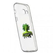 Husa de protectie Supreme Medusa Samsung Galaxy Xcover 4 rez. la uzura Silicon 268