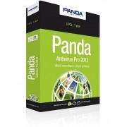 Panda Antivirus Pro 2013 - 3 PC 1 Year / 12 Months Retail + 2014 Upgrade