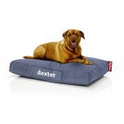 Fatboy Doggielounge hondenkussen stonewashed groot-donker blauw