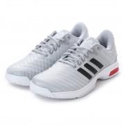 【SALE 30%OFF】アディダス adidas メンズ テニス オムニ/クレー用シューズ BARRICADE CODE COURT OC BB6891 52