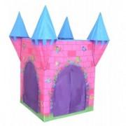 Cort de Joaca Pentru Copii Happy Children - Palatul Printesei