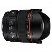 Canon EF 14MM f/2.8L II