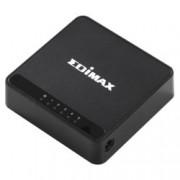Суич Edimax ES-3305P V3, 100Mbps, 5Port