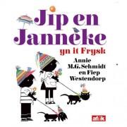 Jip en Janneke yn it Frysk - Annie M.G. Schmidt