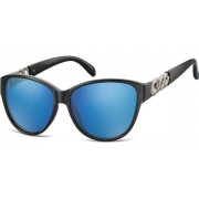 Montana Collection By SBG MS150 Sunglasses nocolorcode
