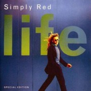 Simply Red - Life+5 (0825646935871) (1 CD)