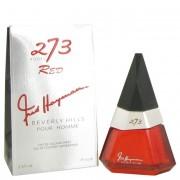 Fred Hayman 273 Red Eau De Cologne Spray 2.5 oz / 74 mL Fragrance 415926