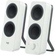 Logitech Z207 Bluetooth Speakers - Svart