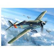 Maquette Avion : Focke Wulf - Fw190 D-9